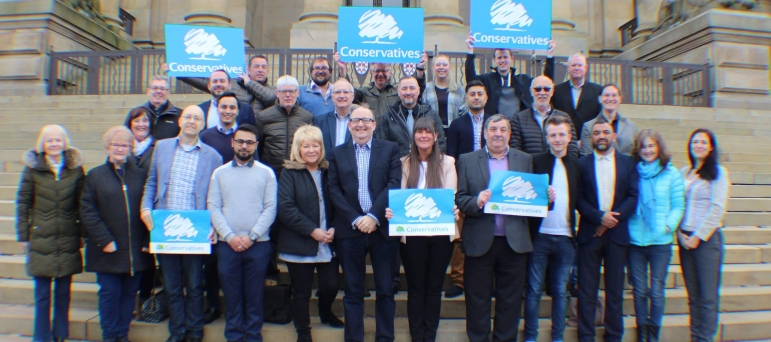 Bolton Conservatives