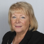 Cllr Hilary Fairclough